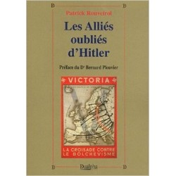 Les Alliés oubliés d'Hitler - Patrick Rouveirol