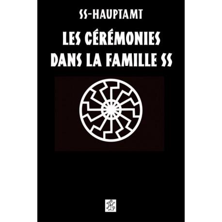 Les cérés dans la famille ss - ss-Hauptamt