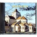 CD : Pentecôte - Choeur des moines de l'abbaye de Fontgombault