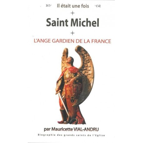 Saint Michel - Mauricette Vial-Andru