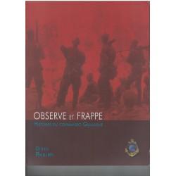 Observe et frappe - Didier Philippi