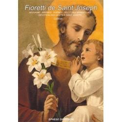Fioretti de saint Joseph - Patrick Baillard