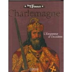 Charlemagne - Nathalie Bucsek