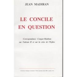 Le concile en question - Jean Madiran