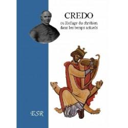 Credo - Monseigneur Gaume