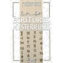 B.A.-B.A. Ecritures mystérieuses - Dominique Becker, Fabrice Kircher