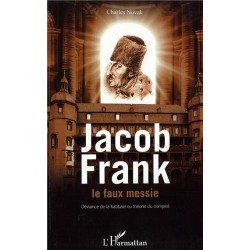 Jacob Frank - Charles Novak