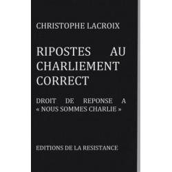 au charliement correct - Christophe Lacroix