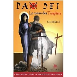 PAX DEI - Pascal Bailly