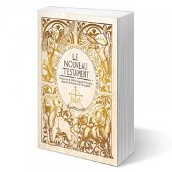 Le Nouveau Testament - Trad. par l'Abbé Crampon