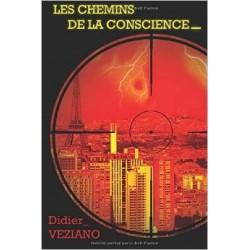 Les chemins de la conscience - Didier Veziano