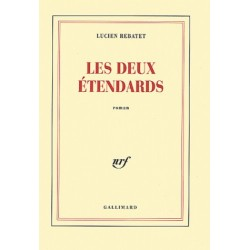 Les deux étendards - Lucien Rebatet