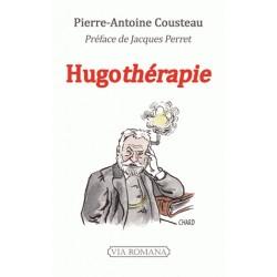 Hugothérapie - Pierre-Anoine Cousteau