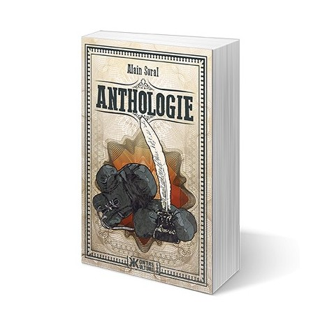 Anthologie - Alain Soral