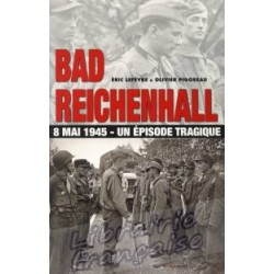 Bad Reichenhall - Eric Lefèvre / Olivier Pigoreau