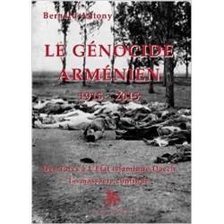 Le génocide arménien - Bernard Antony
