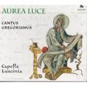 CD - AUREA LUCE - Capella Luscinia