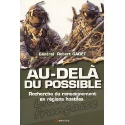 Au-Delà du possible - Général Robert Gaget
