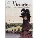 BD - Victorine - Fanny Lesaint