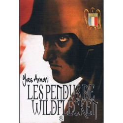Les pendus de Wildflecken - Yves Armani