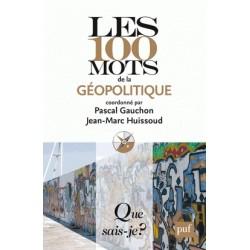 Géopolitique - Pascal Gauchon, Jean-Marc Huissoud