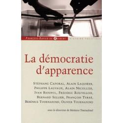 La démocratie d'apparence - Collectif