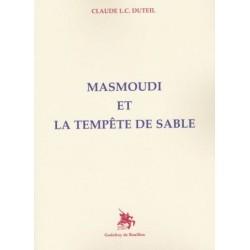 Masmoudi et la tempête de sable - Claude L.C. Duteil