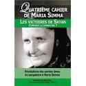 Quatrième cahier de Maria Simma - Maria Sima