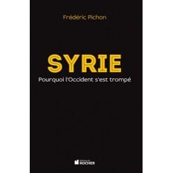 Syrie - Frédéric Pichon