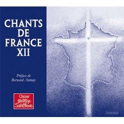 Chants de France XII - Chœur Montjoie Saint Denis