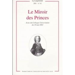 Le Miroir des Princes - La Légitimité, 2001 - n°43