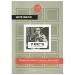 Saint Augustin et l'idée de société - Marion Duvauchel