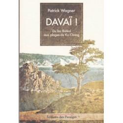 DAVAï - Patrick Wagner