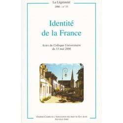 Identité de la France