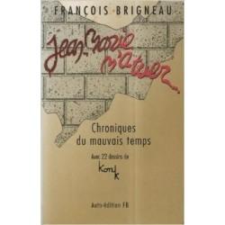 Jean-Marie m'a tuer... - François Brigneau