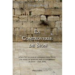 La Controverse de Sion - Douglas Reed