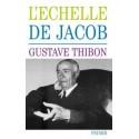 L'echelle de Jacob - Gustave Thibon