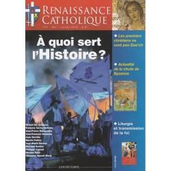 Renaissance catholique n°137 - Mai-Juillet 2015