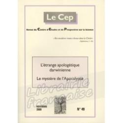Le Cep n°49