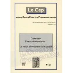 Le Cep n°52