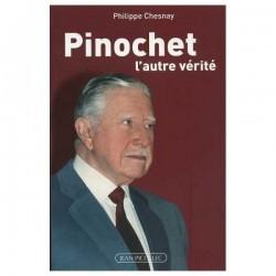 Pinochet - Philippe Chesney