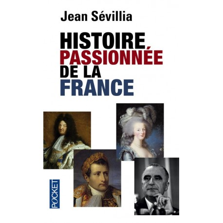 L'Histoire de France de Jean Sévillia