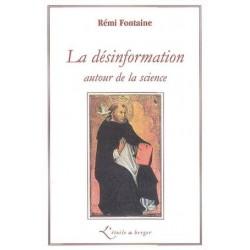 La dsinformation autour de la science - Rémi Fontaine