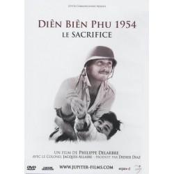 DVD - DIÊN BIÊN PHU - Le Sacrifice