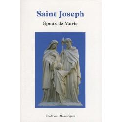 Saint Joseph - Epoux de Marie