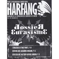 Le Harfang - Juin/Juillet 2015