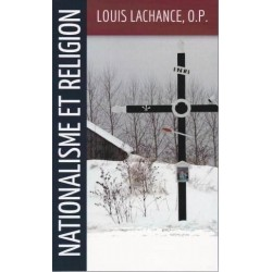 Nationalisme et religion - Loui Lachance