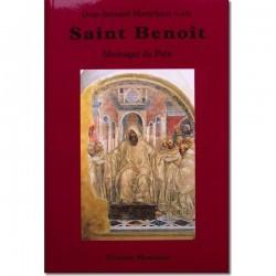 Saint Benoît - Dom Bernard Maréchaux