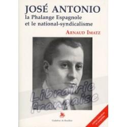 José Antonio - Arnaud Imatz
