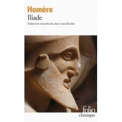 Iliade - Poche - Homère